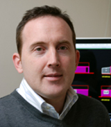 Colin Henderson