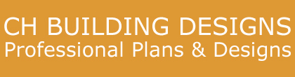 CH Building Designs - Professional Plans & Designs - Regulated by the RICS